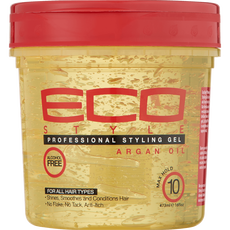 Eco Argan Oil Styling Gel