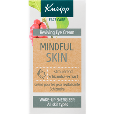 Kneipp Reviving Eye Cream  Mindful Skin