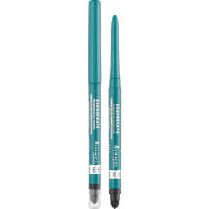 Rimmel London Exaggerate Full Colour Eye Definer- 250 Emerald Sparkle