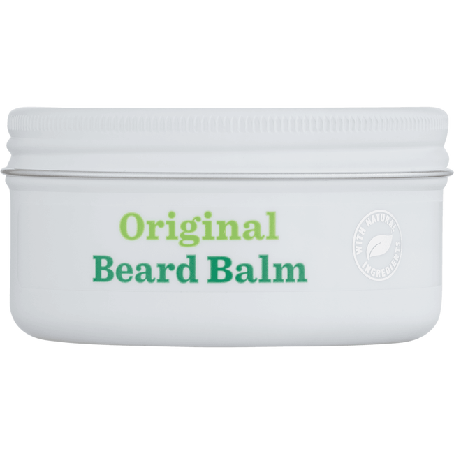 Bulldog Original Beard Balm