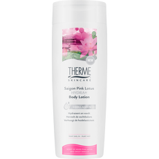 Therme Saigon Pink Lotus Hydra+ Body Lotion