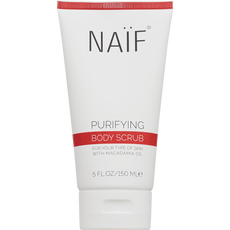 Naïf Purifying Bodyscrub