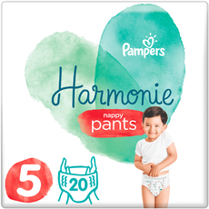 Pampers Harmonie Pants Maat 5