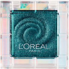 L'Oréal Paris Make-Up Designer Color Queen Oilshadow 39 Iconic – Blauwgroen – Oogschaduw