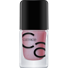 Catrice ICONails Nail Polish 63 Early Mornings, Big Shirt, Perfect Nails