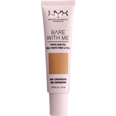 NYX Professional Makeup Bare With Me Tinted Skin Veil  Golden Camel BWMSV06