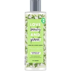 Love, Beauty & Planet Dazzling Brightness Shower Gel