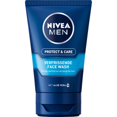 NIVEA MEN Protect & Care Verfrissende Face Wash