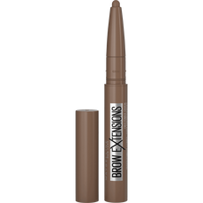 Maybelline New York - Brow Extensions - 04 Medium Brown - Bruin Wenkbrauwpotlood - 10,5 Gr.