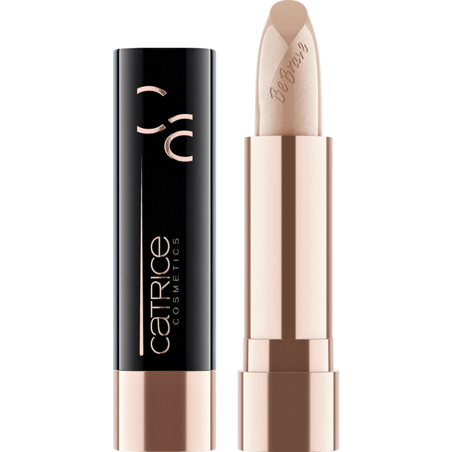 Catrice Power Plumping Gel Lipstick 010 My Lips! My Rules!