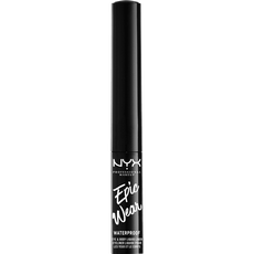 NYX Professional Makeup Epic Wear Liquid Liner Sapphire EWSPLL05