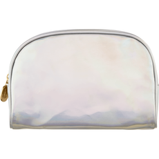 Etos Make-Up Bag Zilver