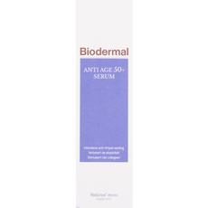 Biodermal Anti-Age 50+ Serum