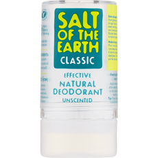 Salt of the Earth Classic Natural Deodorant Stick