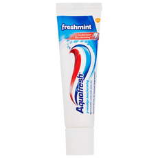 Aquafresh Freshmint Tandpasta Mini