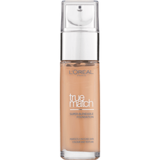 L'Oréal Paris - True Match Foundation - 7C Ambre Rose - Foundation SPF17
