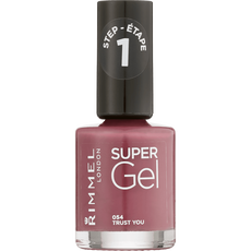 Rimmel London Super Gel Nailpolish - 054 Trust You