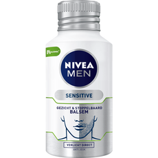 NIVEA MEN Sensitive Gezicht & Stoppelbaard Balsem