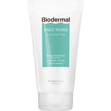 Biodermal Face Wash