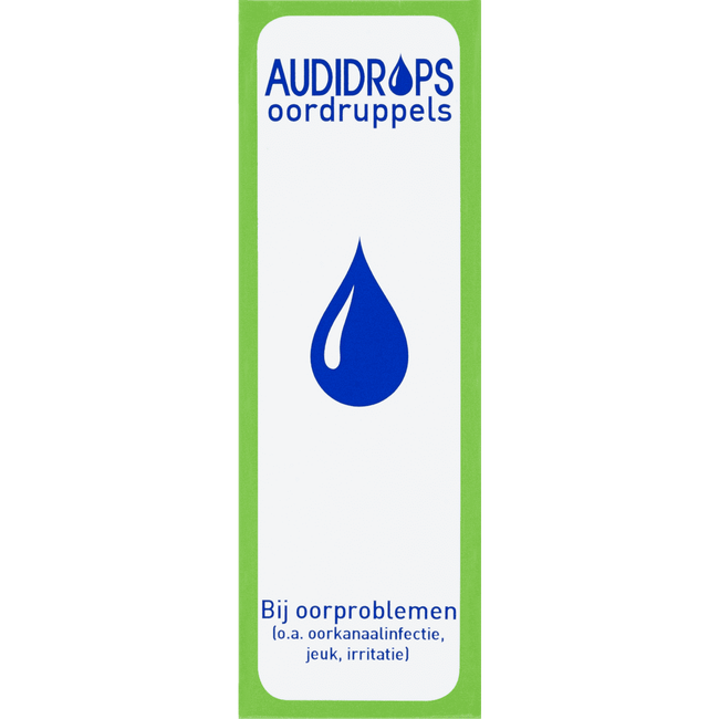 Dr. Original oordruppels 5,5 ml