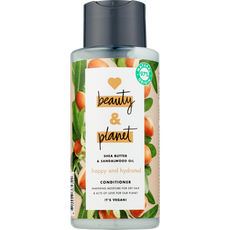 Love Beauty And Planet Happy & Hydrated Shea butter & Sandalwood Oil Conditioner
