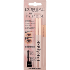 L'Oréal Paris Make-Up Designer Paradise Extatic 01 Black Mascara