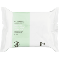 Etos Anti-Age Cleansing Wipes