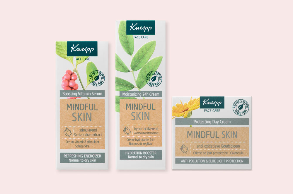 kneipp hydraterende 24h creme