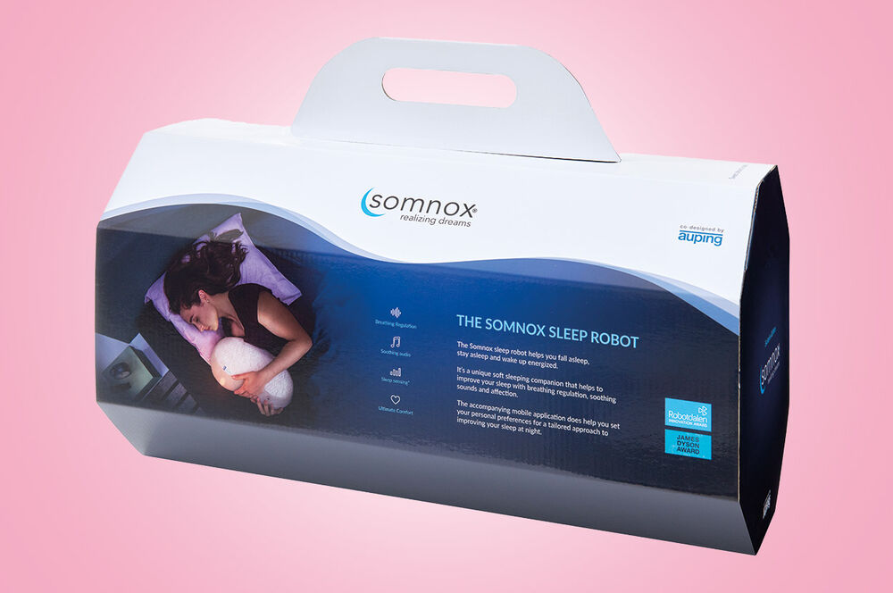 Featured Product Somnox