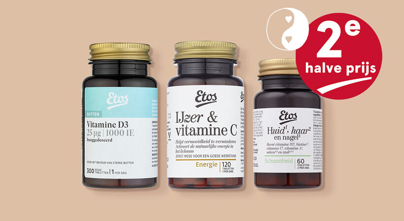 Etos vitamines