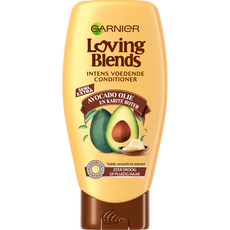 Garnier Loving Blends - Avocado Olie & Karité boter - Haarconditioner