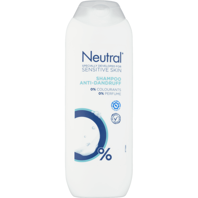 Neutral Anti-Roos Shampoo