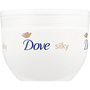 Dove Silky Body Cream