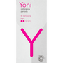 Yoni Biologische Tampons Light