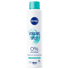 Nivea Volume Stap 3 Finish Forming Spray