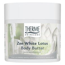 Therme Zen White Lotus Body Butter