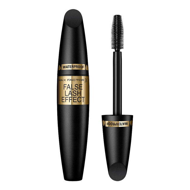 Max Factor False Lash Effect Mascara Volume & Definition Waterproof - 001 Black