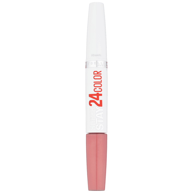 Maybelline SuperStay 24H - 130 Pinking of You - Roze - Langhoudende Lippenstift