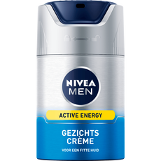 NIVEA MEN Active Energy Gezichtscrème