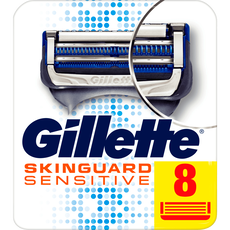 Gillette SkinGuard Sensitive Scheermesje