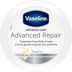 Vaseline Intensive Care Advanced Repair CC Jar