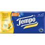 Tempo Plus Sensitive Skin Zakdoekjes 4-Laags