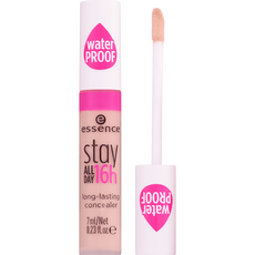 Essence Stay All Day 16H Long-Lasting Concealer 20 Soft Beige