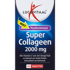 Lucovitaal Super Collageen 2000Mg