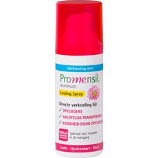 Promensil Menopause Cooling Spray