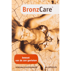 Indros BronzCare Voedingssupplement