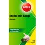 Roter Knoflox Dragees