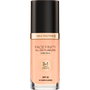 Max Factor Facefinity 3-In-1 All Day Flawless Foundation - 045 Warm Almond