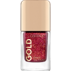 Catrice Gold Effect Nailpolish 01 Attracting Pomp