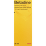 Betadine Oplossing 100 mg/ml Povidonjood